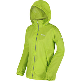 Regatta Corinne IV Jacket Women, lime zest